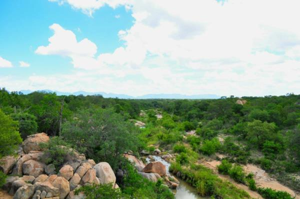2259 hectare game farm for sale in Harmony Block