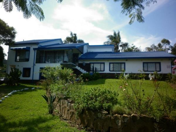 4 bedroom house for sale in Umzinto