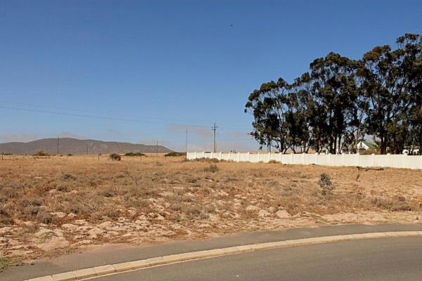 990 m² vacant land for sale in Darling