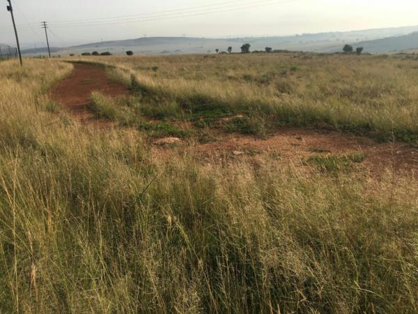 3.38 hectare smallholding for sale in Bronkhorstbaai