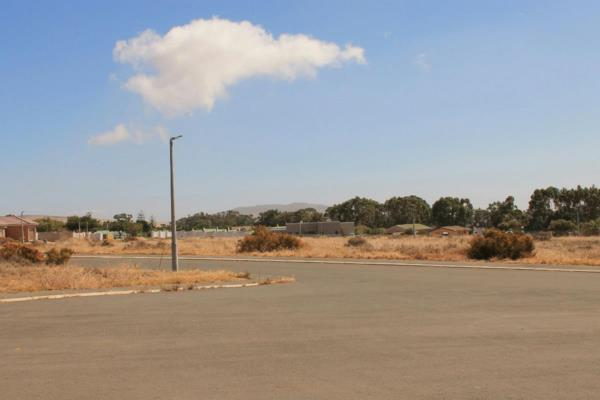 950 m² vacant land for sale in Darling