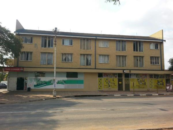 714 m² block of flats for sale in Polokwane