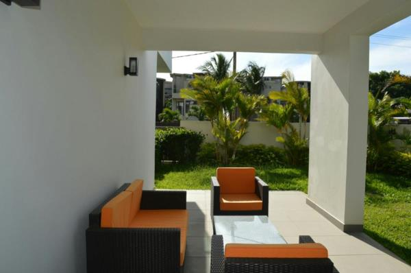 3 bedroom apartment to rent in Mon Choisy (Mauritius)