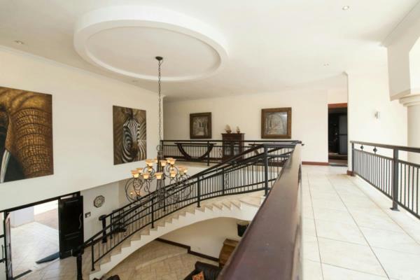 4 bedroom house for sale in Midstream Estate