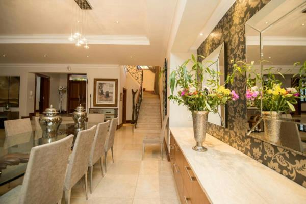 5 bedroom house for sale in Waterkloof Ridge