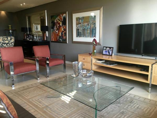 2 bedroom apartment to rent in Morningside (Sandton)