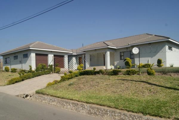 3 bedroom house for sale in Matsapha (Swaziland)