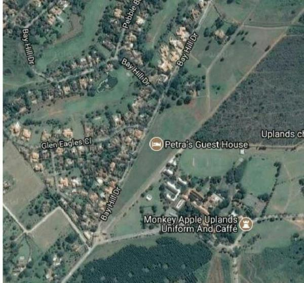 9400 m² residential vacant land for sale in White River