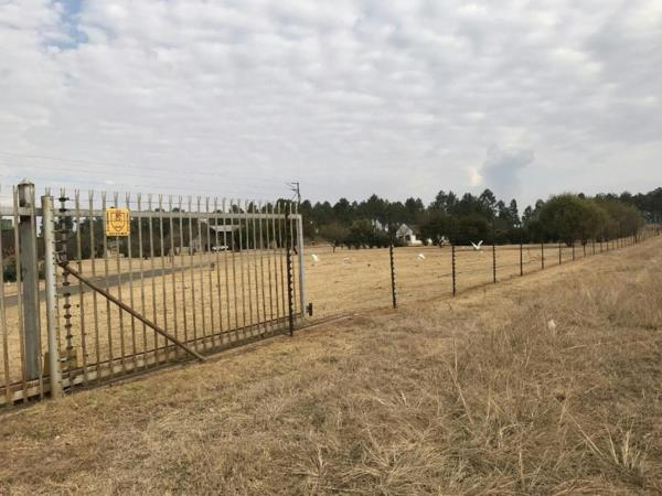 4.77 hectare commercial industrial property for sale in Bronkhorstspruit