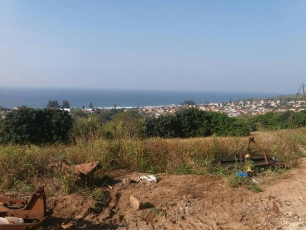 60703 m² residential vacant land for sale in La Mercy