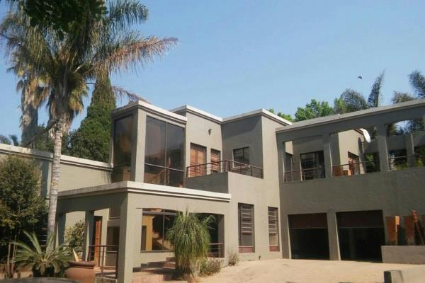 5 bedroom house for sale in Gholfsig