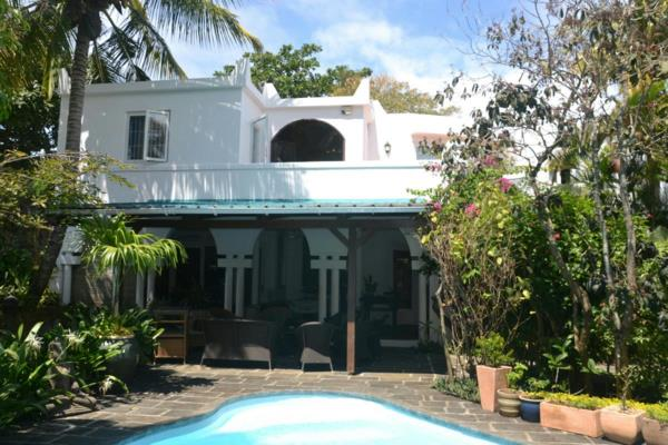 5 bedroom house for sale in Calodyne (Mauritius)