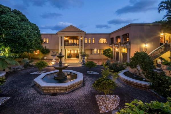 7 bedroom house for sale in uMhlanga Rocks