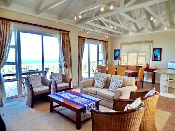 4 bedroom townhouse for sale in Pinnacle Point Golf Estate