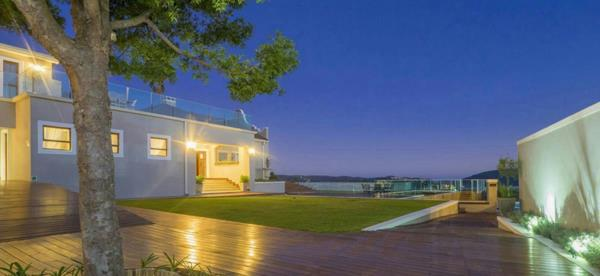 17 guest room country hotel for sale in Knysna Central
