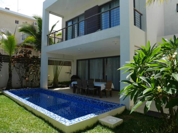 3 bedroom house to rent in Pereybere (Mauritius)