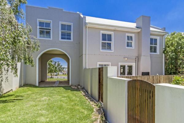 4 bedroom house for sale in Welgevonden Estate (Stellenbosch)
