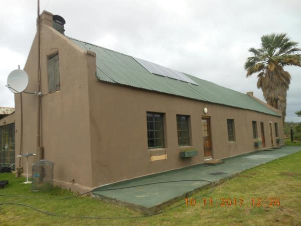 349.93 hectare mixed use farm for sale in Langkloof