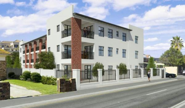 1190 m² residential vacant land for sale in Strand North