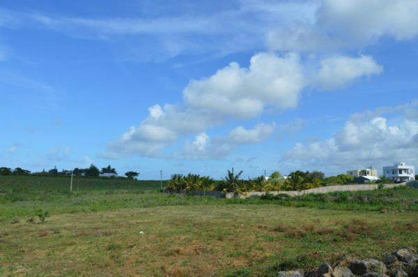 8177 m² vacant land for sale in Pereybere (Mauritius)