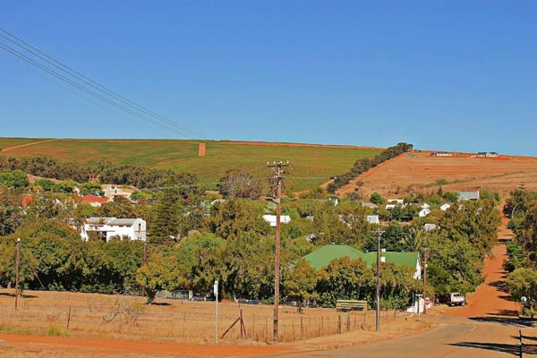 3317 m² vacant land for sale in Darling