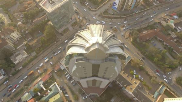 348 m² commercial retail property to rent in Kilimani (Kenya)