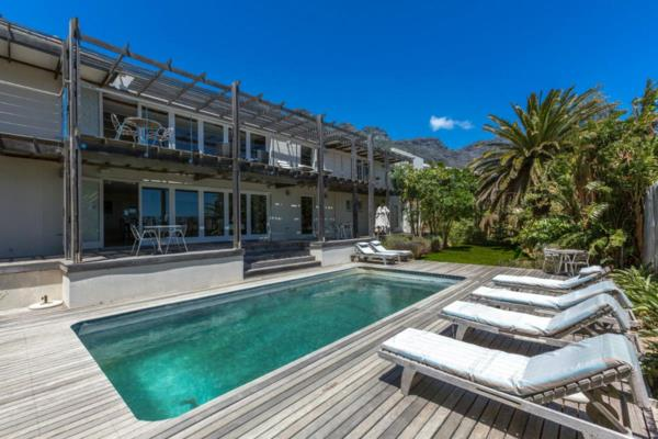 7 bedroom house for sale in Camps Bay