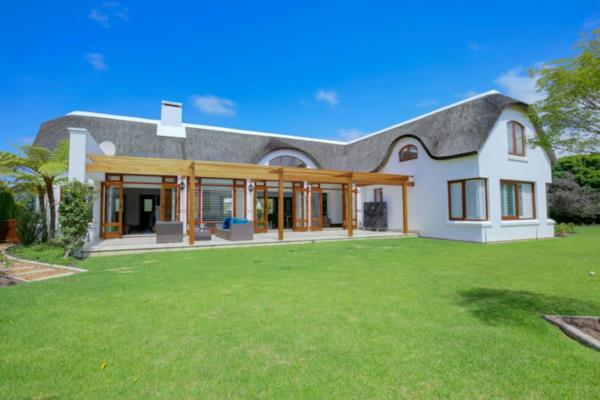 4 bedroom house for sale in Cape Dutch Homesteads