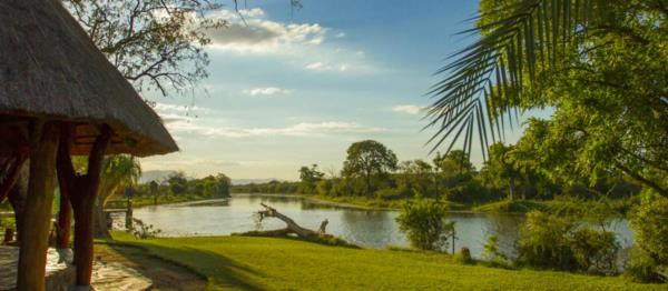 4464 hectare game farm for sale in Hoedspruit