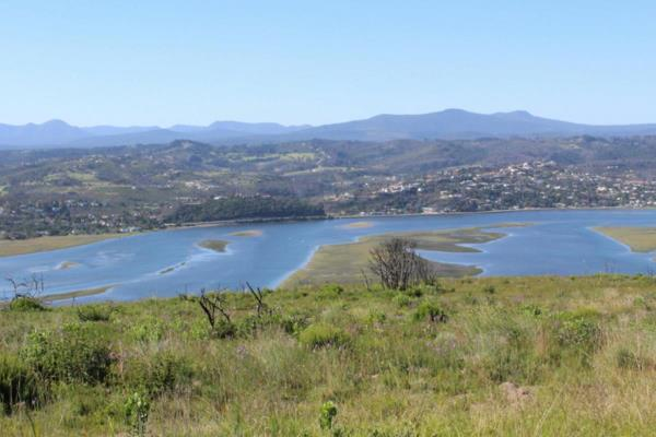 20.6 hectare residential vacant land for sale in Uitzicht (Knysna)