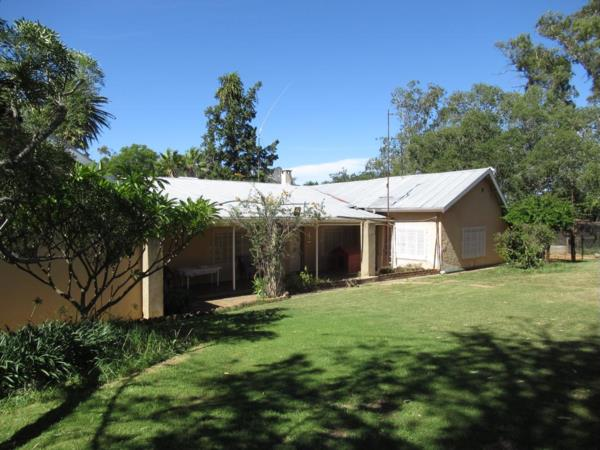 2191 hectare game farm for sale in Adelaide