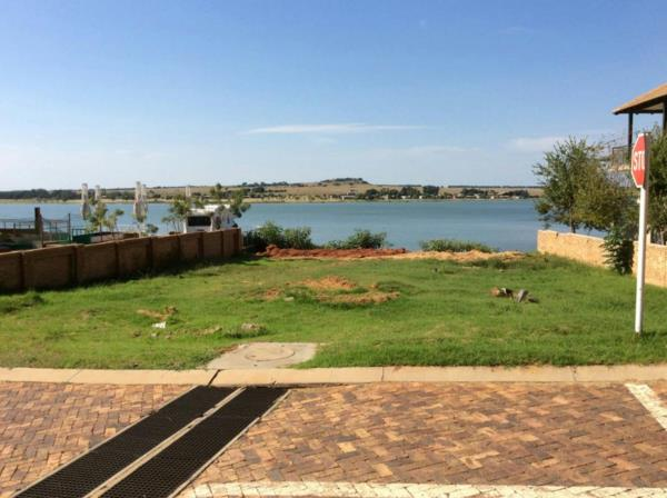554 m² residential vacant land for sale in Kungwini Country Estate