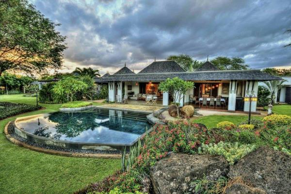 6 bedroom house for sale in Tamarina Golf and Beach Estate  (Mauritius)