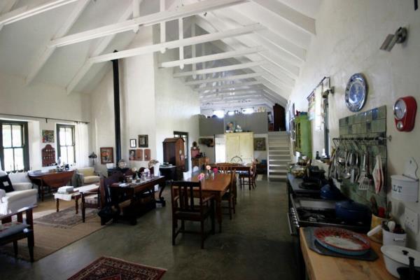 7361 m² smallholding for sale in Oudtshoorn Rural