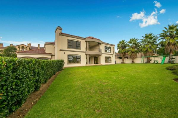 4 bedroom house to rent in Dainfern Valley Estate