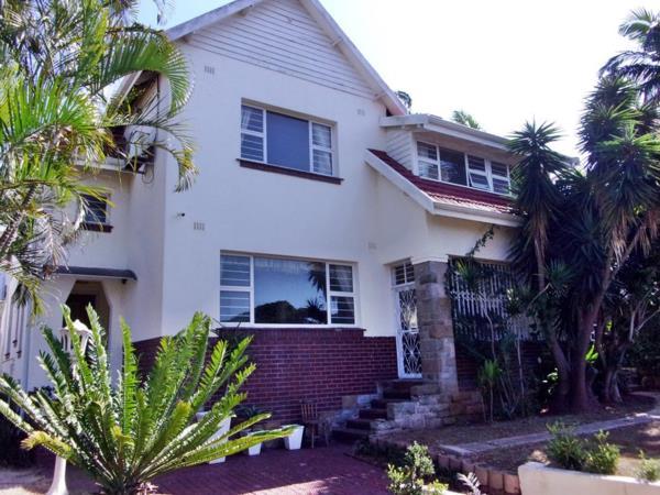 3 bedroom house for sale in Glenwood (Durban)