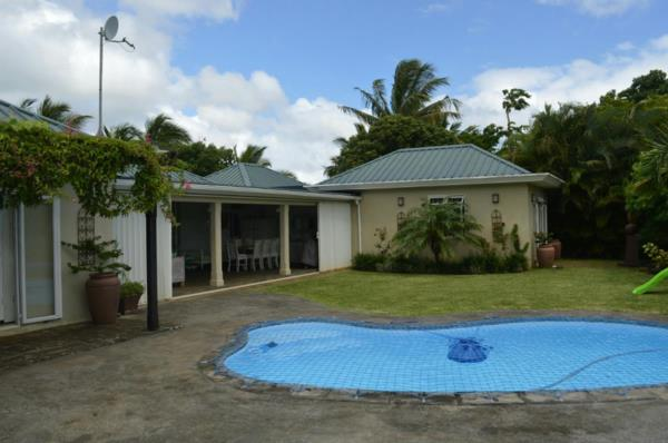 4 bedroom house for sale in Piton (Mauritius)