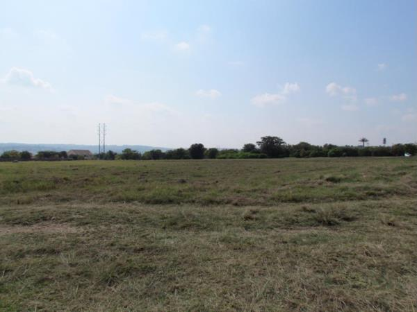 2.63 hectare vacant land for sale in Beaulieu