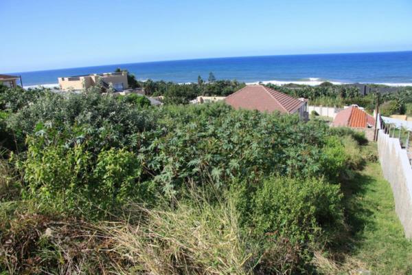 900 m² vacant land for sale in Oslo Beach (KwaZulu-Natal)