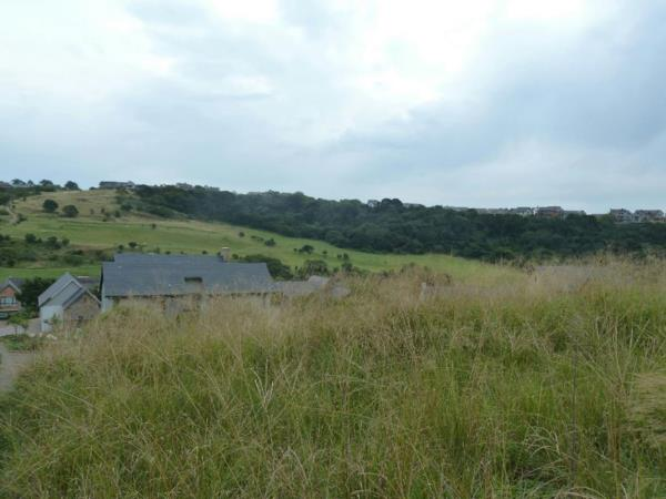 1371 m² residential vacant land for sale in Cotswold Downs Estate