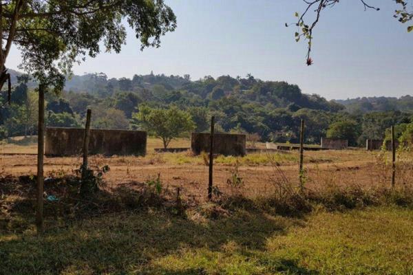 20237 m² vacant land for sale in Amanzimtoti