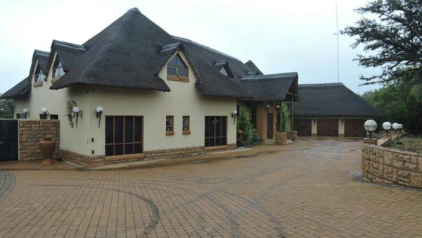 1246.11 hectare game farm for sale in Rustenburg