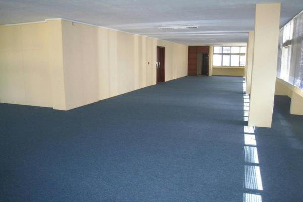 185 m² commercial office to rent in Port Louis (Port Louis, Mauritius)