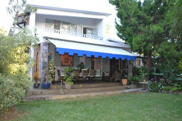 6 bedroom house for sale in Calodyne (Mauritius)