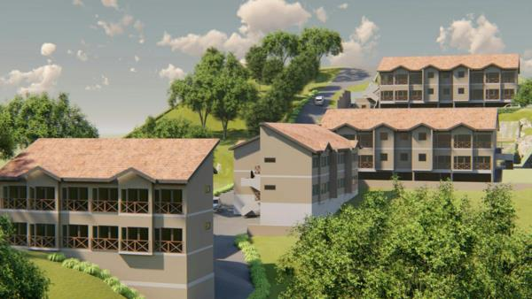 5511 m² residential vacant land for sale in Greenwood Park