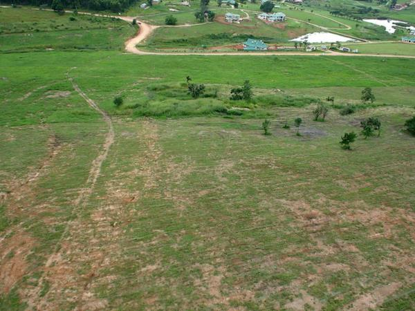 9116 m² vacant land for sale in White River