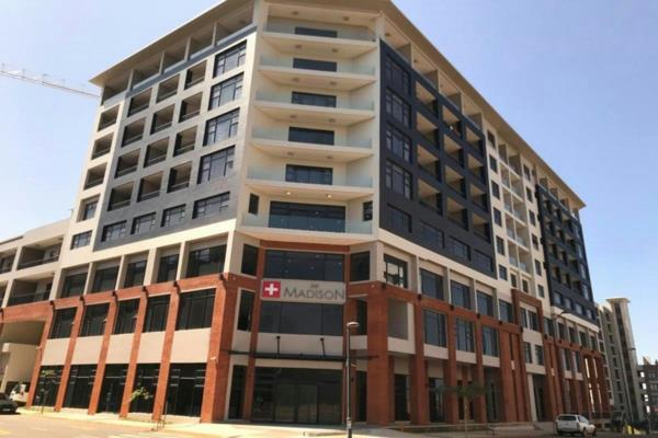 124 m² commercial office for sale in New Town Centre