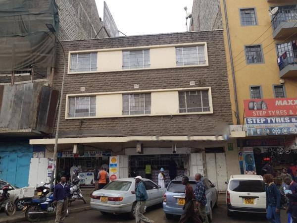 1486 m² commercial office for sale in Central Business District (Kenya)