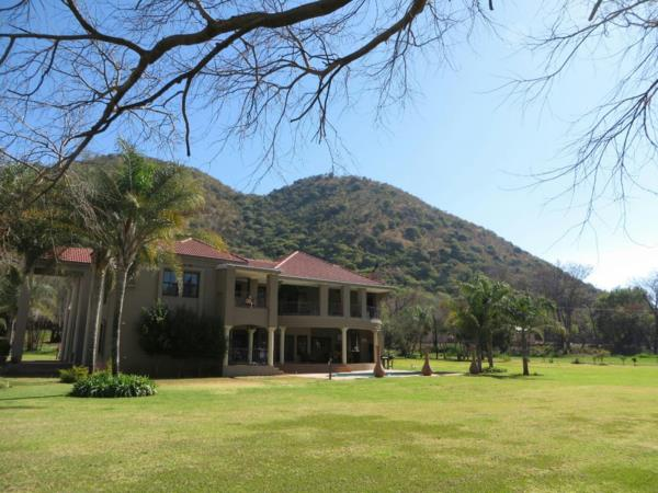 10.2 hectare smallholding for sale in Brits