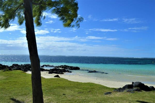 3 bedroom apartment for sale in Belle Mare (Mauritius)